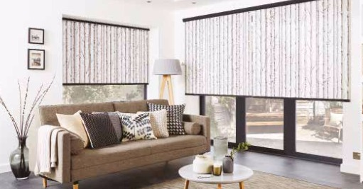 Custom Window Treatments, Blinds and Shades | Drapery Industri
