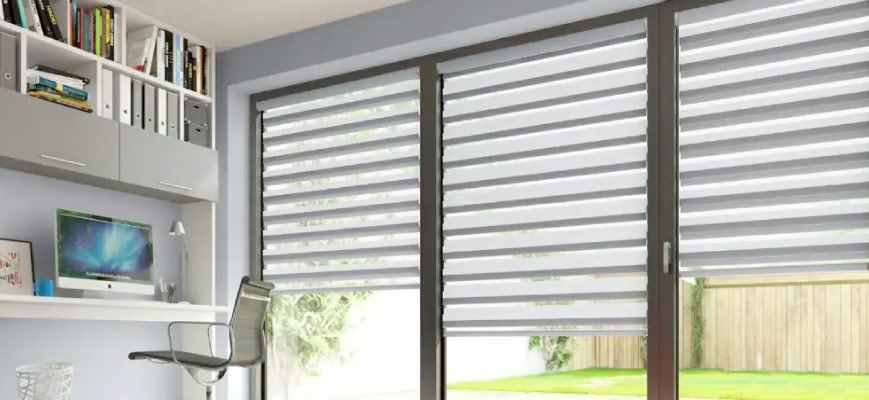 Advantages of Day and Night Window Blinds That You Were Not Aware