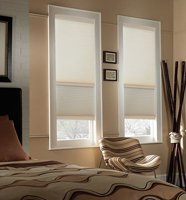 Day & Night Cellular Shades - Factory Direct Blin