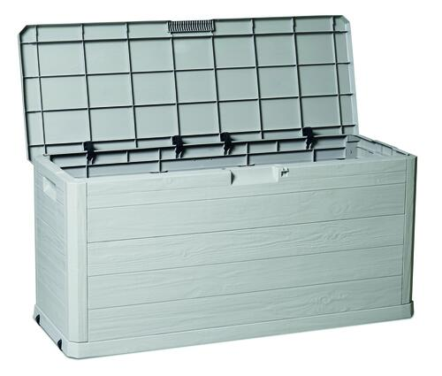 74 Gallon Polypropylene Deck Box at Menards