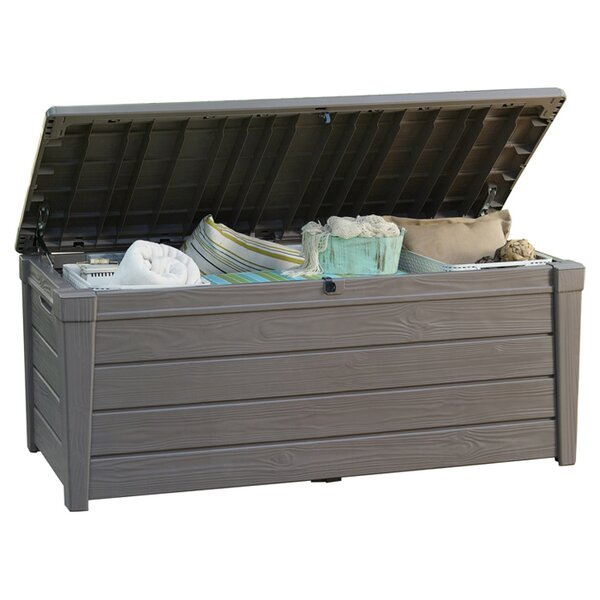 Deck Boxes & Patio Storage | Up to 40% Off This Labor Day | Wayfa