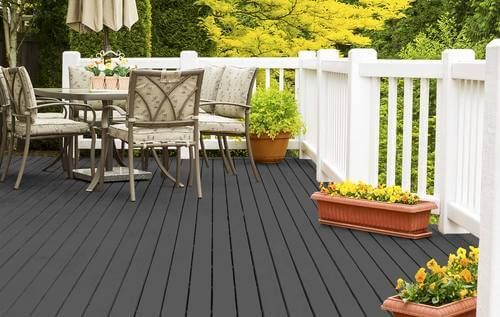 Popular Deck Stain Color Trends - All Your Wood Staining Questions .