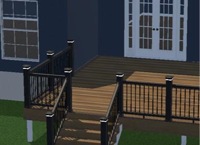 Deck Design Tool | Deck Planner | Design a Deck | TimberTe