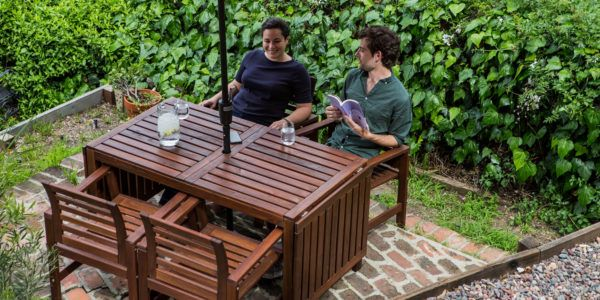 Best Patio Furniture Under $800 for 2020 | Reviews by Wirecutt