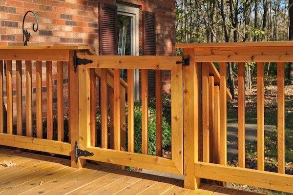 Photo Galleries - Wood Decks - Rock Solid Builders, Inc. | Deck .