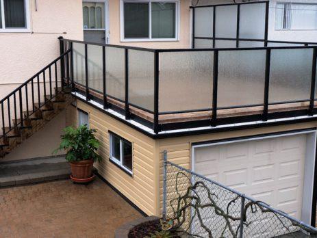 Choosing Waterproof Decking for Flat Roof Dec