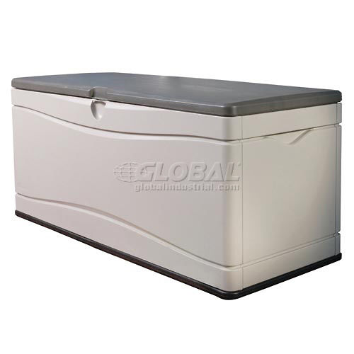 Bins, Totes & Containers | Containers-Deck Boxes | Lifetime 60012 .