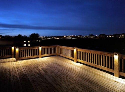 Mckay Landscape Lighting   Lovely Lights. Safer Nights.   Outdoor .