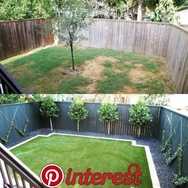 50+ Easy and Affordable DIY Backyard Ideas and Projects There are .