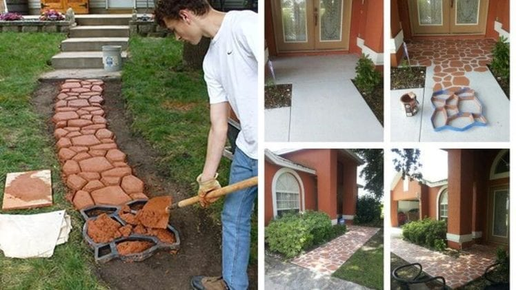 7 DIY Landscaping Tips for Your Next Job - 2020 Guide - Growing .