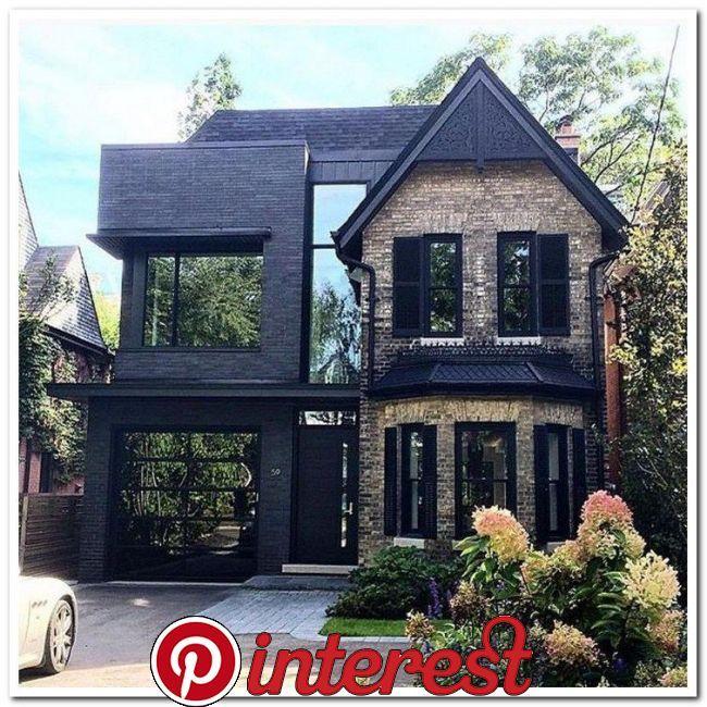 42 stunning modern dream house exterior design ideas 4   Dream .