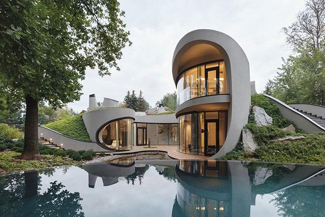 dream house | 88DesignB