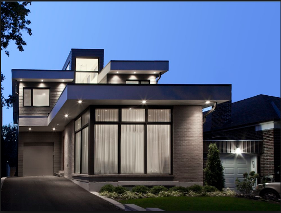 simple dream house design   The Base Wallpap