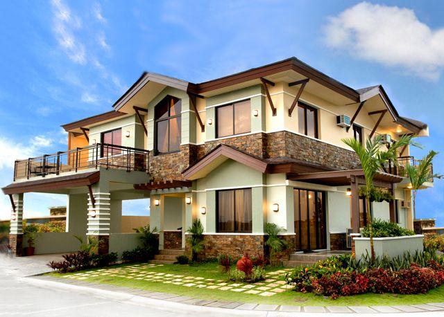 Dream House Design Philippines: DMCI's Best dream house in the .