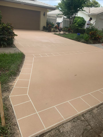 5 Driveway Designs Paving The Way In 2020 | Home Remodel Ide