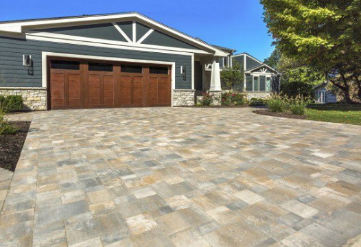 5 Beautiful Brick Driveway Ideas for Your Burr Ridge, IL, Home .