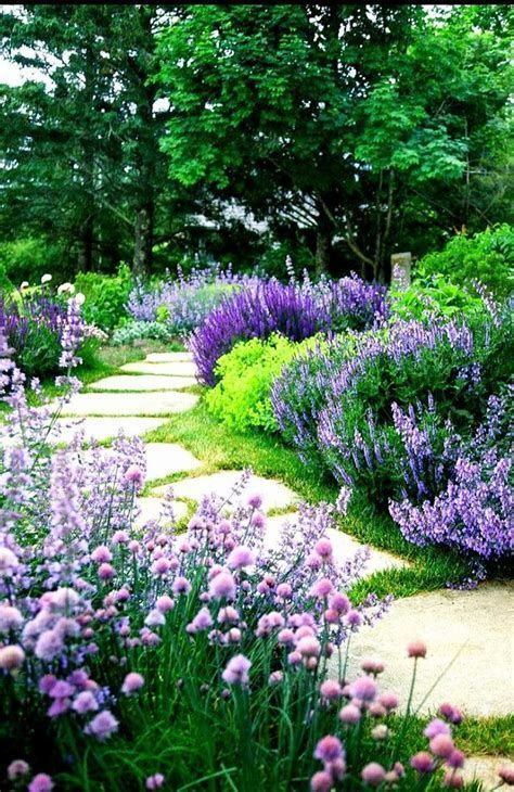 Easy Garden Design Ideas You Can Do Yourself in 2020 | Flower .