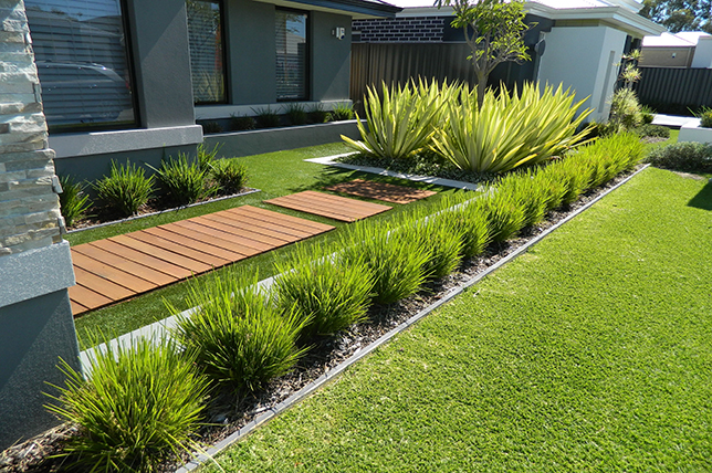 modern-easy-garden-plants-landscaping-ideas | Décor A