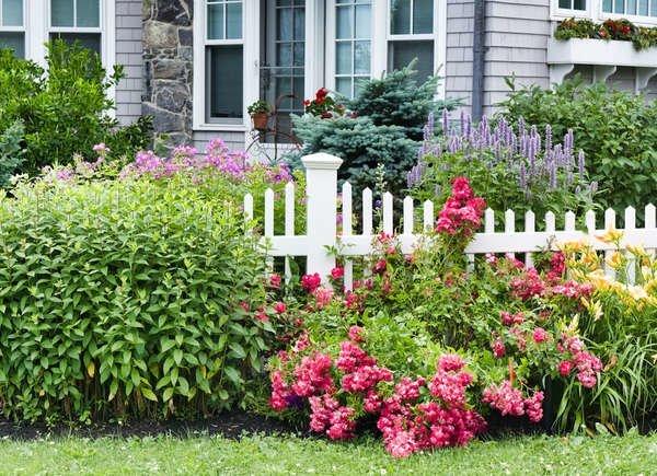 Low Maintenance Landscaping - 25 No-Effort Landscape Ideas - Bob Vi