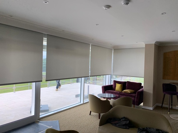 Why are electric blinds becoming so popular? - Quo