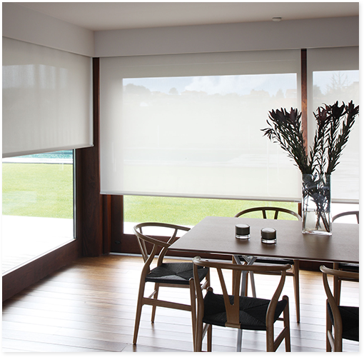 Smart Motorized Window Shades - Automatic - Electric Blinds | Al