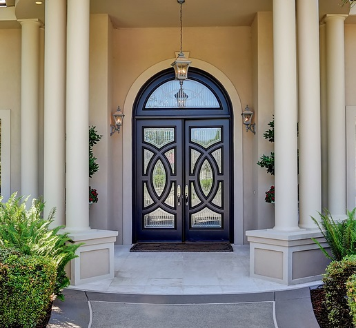 The Many Benefits of a New Entry Door | Blair Window and Doors .