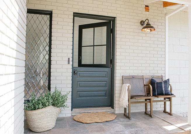 Handcrafted Entry Doors from Simpson | Solid Wood Interior Doors .