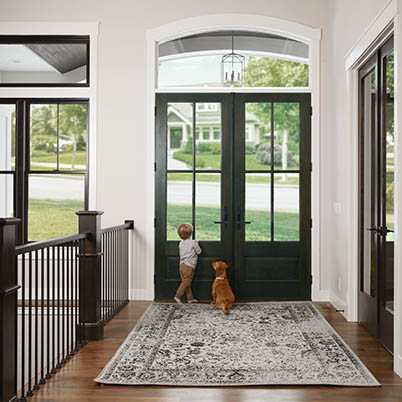 Residential Entry Doors | Andersen Windo