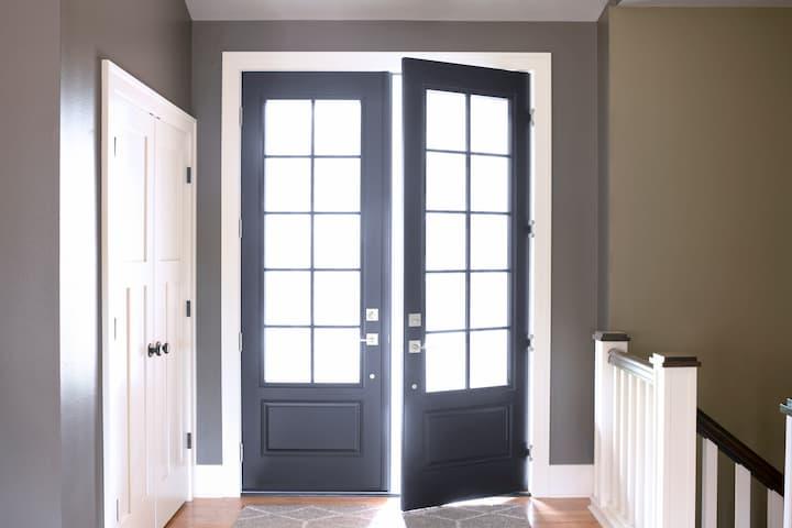 Fiberglass Entry Doors - Pella Reta