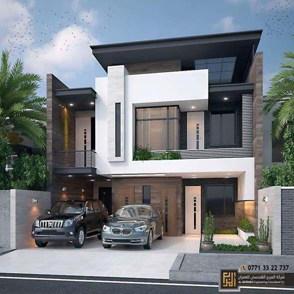 The Perfect House Exterior Design Ideas 2019 | House designs .