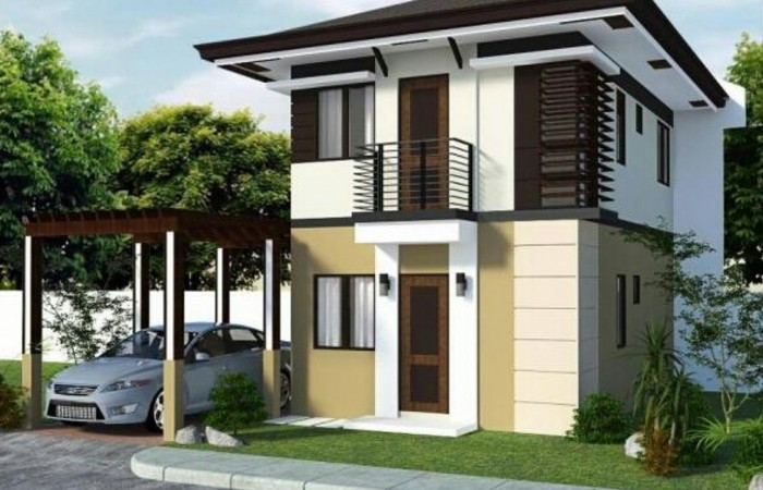 Mediterranean Style House Plans Trendy Exterior Homes Design .