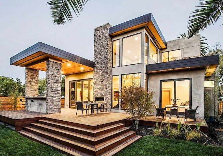 96+ Amazing Latest Modern House Designs Architecture | Modern .