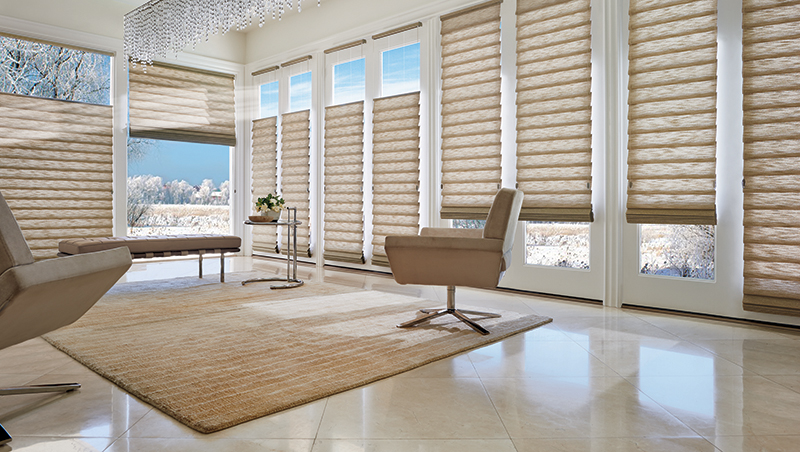 How to Find the Right Fabric Roman Shades for Your Windo