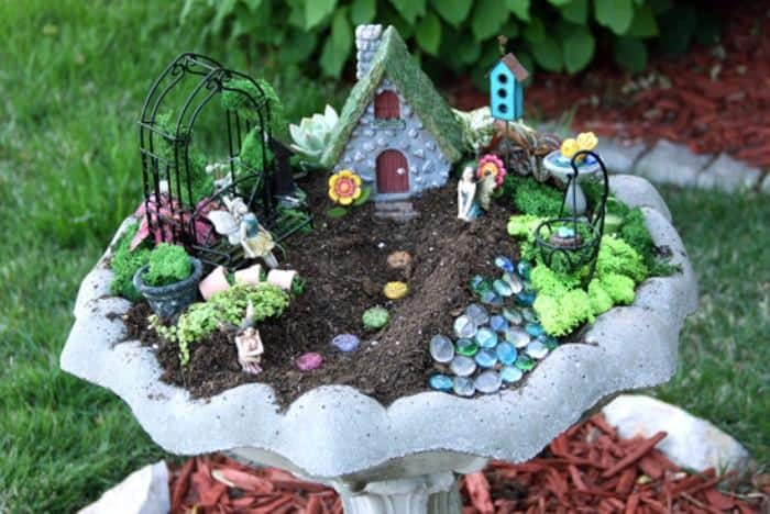 Fairy Garden Ideas: A Quick Guide – Properly Root