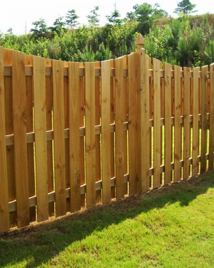 Fence Installation Company NJ | Wood Vinyl Chain Link Fen