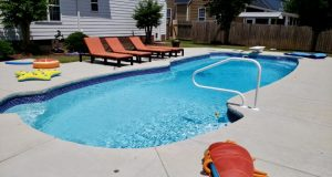Fiberglass Pools NC - Fiberglass Pool Prices & Siz