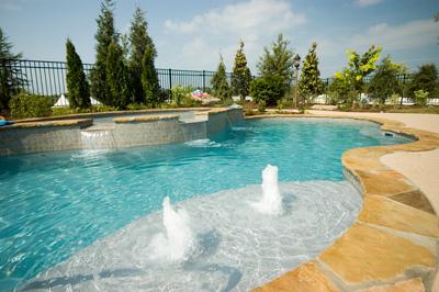Viking Pools acquires Trilogy fibreglass pools - Pool & Spa Marketi
