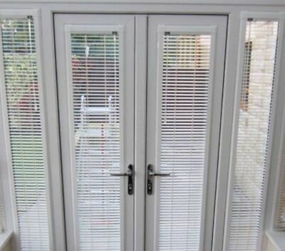 PERFECT FIT VENETIAN WINDOW BLINDS - 25mm Aluminium Metal | eB