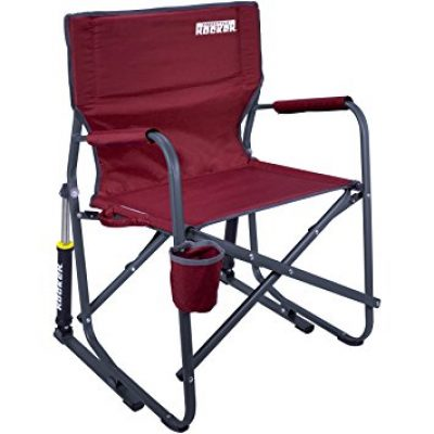 10 Best Outdoor Folding Chairs Reviewed in 2020 | TheGearHu