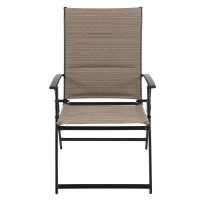 Dark Brown - Folding - Outdoor Dining Chairs - Patio Chairs - The .