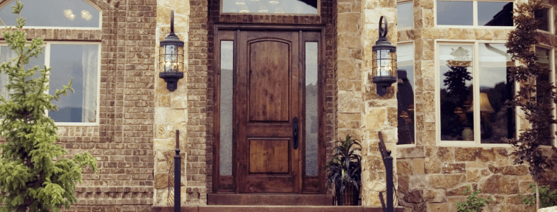 Exterior Doors - The Home Dep