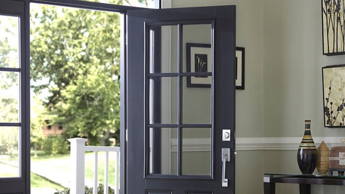 Exterior Door Buying Gui