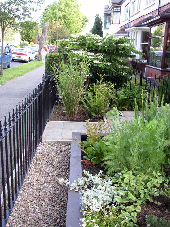 Garden Design Ideas for Small Front Gardens | Home Design Ideas .