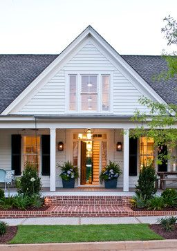 Traditional Remodel Front House Design Ideas, Pictures, Remodel .