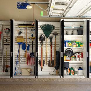 75 Beautiful Garage Pictures & Ideas | Hou