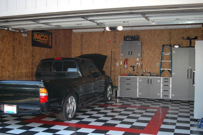 The Right Type Of Garage Door Opener For Y