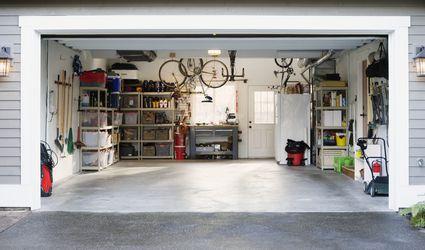 Garage Desi