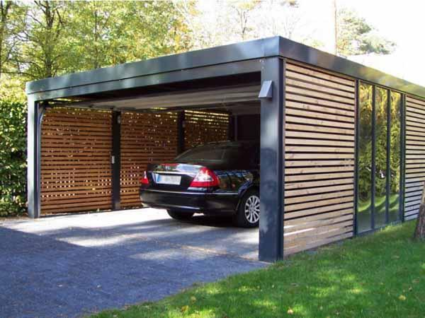 1000+ Garage Design Ideas for Android - APK Downlo