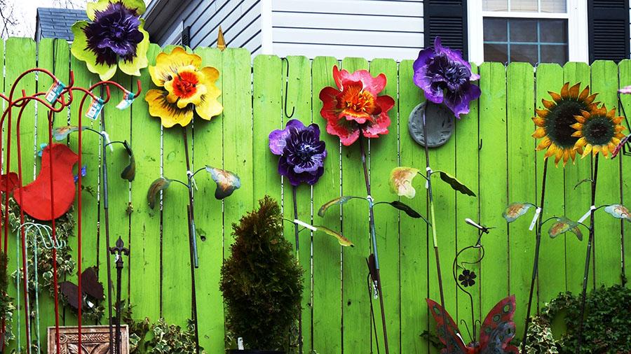 Garden Accessories – House of Plan