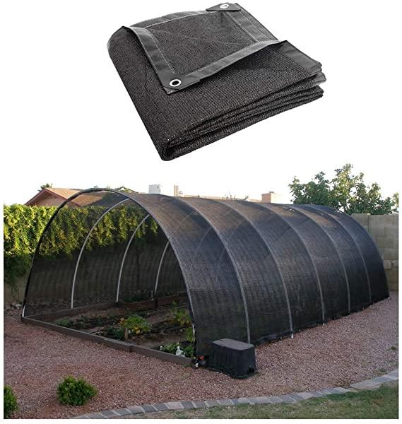 Amazon.com: Sail Shade for Garden, Awnings Shelter Sun Shade Cloth .